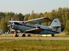Филиал вуза оставил заявку на ремонт четырех самолетов