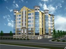 На месте СИЗО-1 могут построить элитное жилье