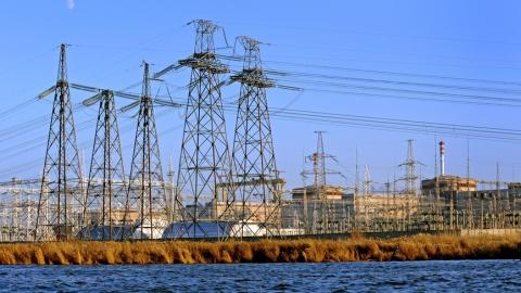 Энергоблок №1 Балаковской АЭС остановлен на плановый ремонт