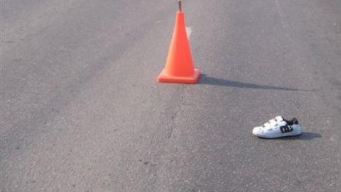Женщина-водитель сбила мальчика на пешеходном переходе