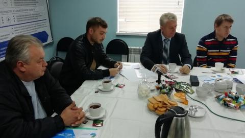 Регоператор анонсировал применение штрафных санкций в отношении мусоровывозящих компаний