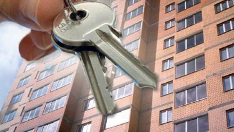 Подполковник приговорен к двум годам за махинации с квартирами
