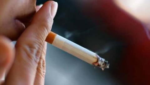 В Шиханах госпитализирован подросток после выкуренной сигареты