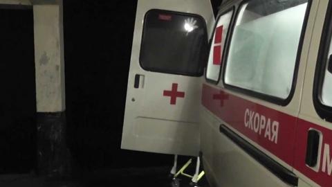 На пожаре в Заводском районе погибли двое мужчин