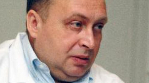 Отставка министра здравоохранения Владимира Шульдякова принята