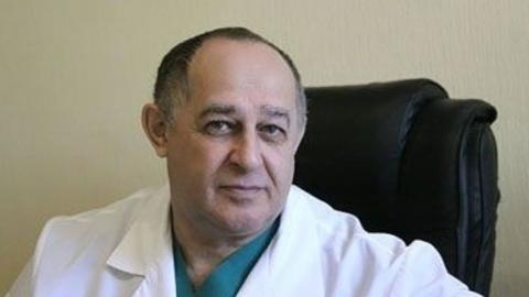 Григорий Блувштейн: Онкоцентр в Саратове станет одним из передовых