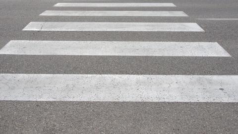 Под колесами автолюбителей пострадали два человека