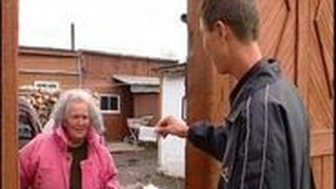 Две пенсионерки попались на удочку мошенников