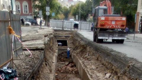 ООО «КВС» завершены ремонтно-восстановительные работы по ул. Братьев Никитиных