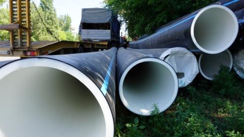 До конца года будут реконструированы водоводы на трех улицах города