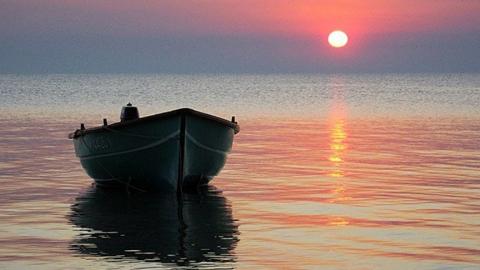 Гибель двух рыбаков в Волге. Подробности
