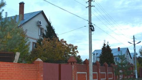 Жителям коттеджного поселка Семхоз в Саратове – цифровые сервисы «Ростелекома»