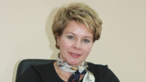Наталья Леонтьева – новый замглавы Саратова по социальной сфере