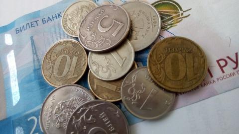 Саратовцы считают официальную зарплату в регионе завышенной