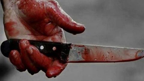 За угрозы матери мужчина убил ее сожителя