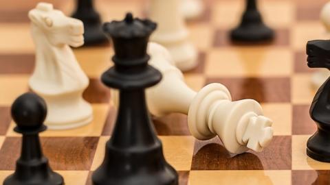 Саратовский шахматист выиграл третью медаль чемпионата России