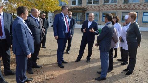 Села вышли в интернет: «Ростелеком» построил оптику в приграничных районах Саратовской области