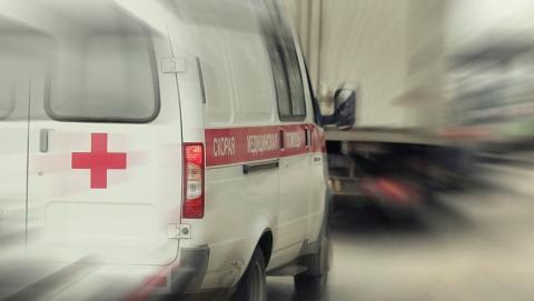 Три машины столкнулись у  ТЦ «Леруа Мерлен»