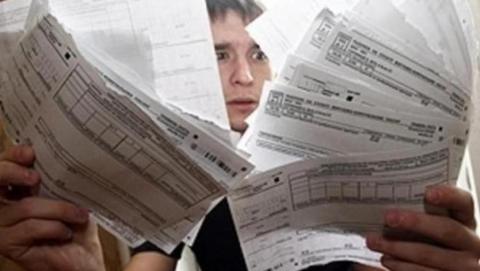 Предложено оплачивать долги соседей за ЖКУ