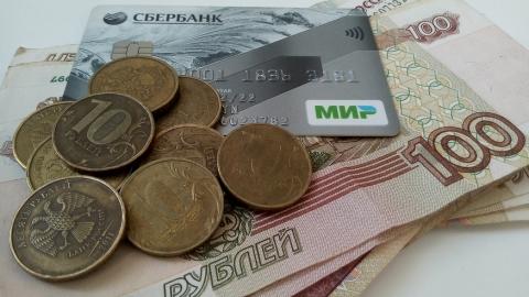 Саратовцы стали чаще жаловаться на невыплату зарплаты