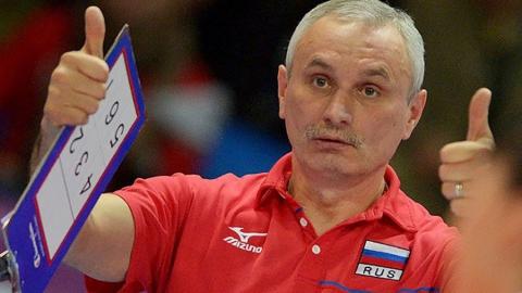 «Протон-Саратов» возглавил бывший главный тренер «Протона-БАЭС»