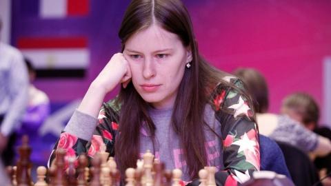 Саратовские шахматистки выиграли первые партии Кубка Европы