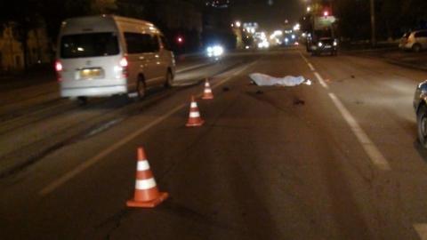 В Энгельсе водитель «Hyundai» задавил пешехода