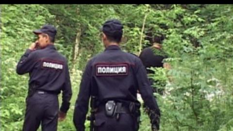 Полицейские спасли заблудившуюся в лесу пенсионерку