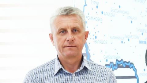 Михаил Андреев: Мы активно регулируем работу оператора платежей