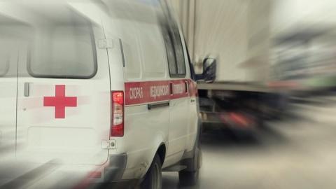 Пьяный водитель «девятки» врезался в «Оку» с пенсионером