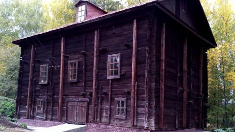Посетители мельницы в селе Лох смогут познакомиться с механизмом ее работы