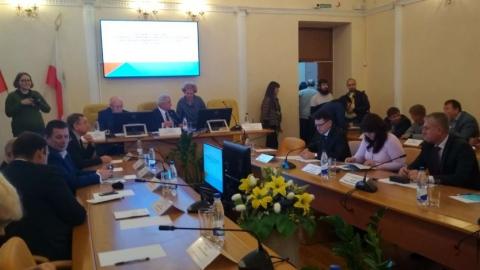 Депутаты, общественники и экологи поддержали работу Регоператора по обращению с ТКО
