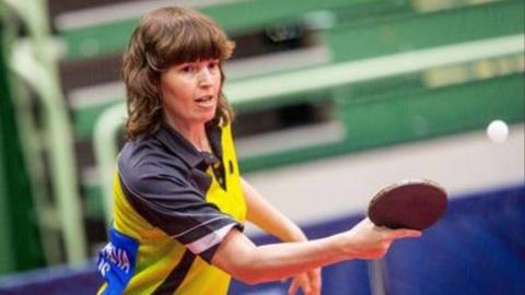 Саратовские теннисистки-паралимпийцы побеждают на чемпионате мира