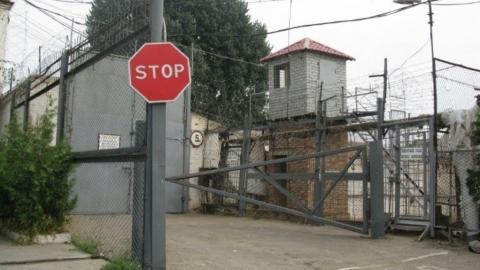 Под стенами 33-й колонии задержан бывший наркоман с пакетом гашиша