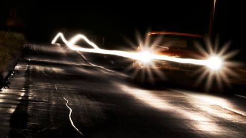 На трассе «Урбах-Алгай» погиб водитель ВАЗ-2109