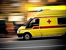 Мать погибла, а годовалый ребенок пострадал в ДТП с саратовским грузовиком