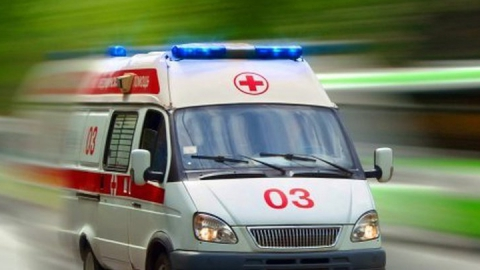 В центре Саратова в ДТП погиб молодой парень