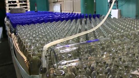 В Саратове найден подпольный цех по производству алкоголя