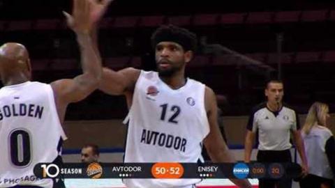 Саратовские баскетболисты «обновили» Ледовый