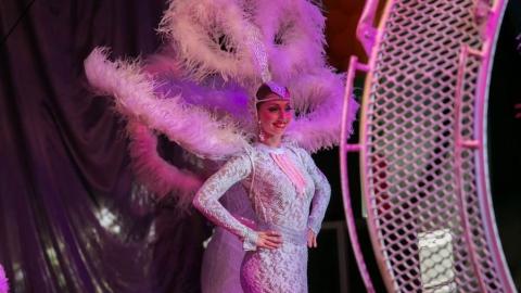 Жителей области приглашают в Международный цирк Демидовых