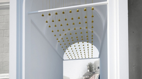 Саратовский проект выдвинут на Евразийскую архитектурную премию