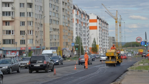 Новую транспортную схему Саратова представят в декабре