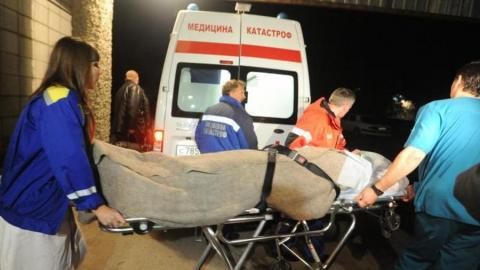 18-летний водитель «Рено» столкнулся с «Ладой» и врезался в дерево