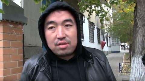 В Саратове задержан водитель на краденой в Москве иномарке