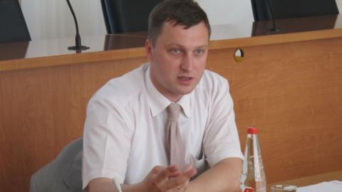 Депутаты одобрили назначение Бусаргина зампредом правительства