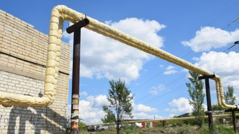 Энергетики фиксируют повреждения на муниципальных теплосетях Саратова