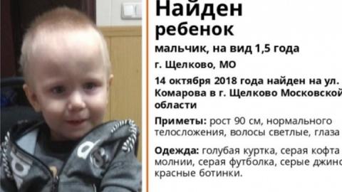 Бросившая в подъезде 1,5-годовалого мальчика женщина задержана на Павелецком