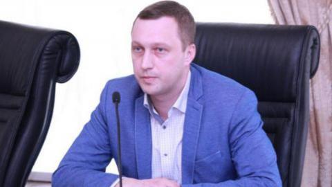 Роман Бусаргин назначен заместителем председателя правительства