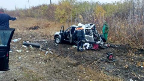 """В утренней аварии с """"Хондой"""" и грузовиком погибли две женщины"""