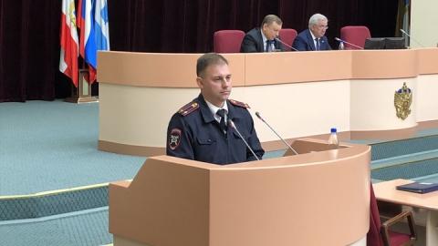 Глава саратовского ОГИБДД предложил создать муниципальные штрафстоянки